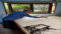 福州市长乐区美术协会瓜山雅集活动