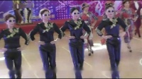 2018年第三届绚舞飞扬全国休闲舞蹈交流展演