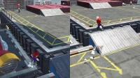 3DMGAME_Switch模拟器Yuzu对比真机画面