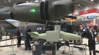美国的贝尔公司研制的v247型无人武装直升机装备海军陆战队。军事武器装备海军直升机
