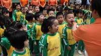 2018大地幼儿园早操比赛MV