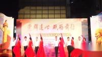 乐年舞蹈队-嘉信广场蝶恋花交谊舞表演