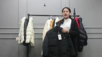 11月12日杭州越袖服饰(特价棉服系列)多份 20件  1340元【注:不包邮】