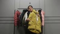 【已出】11月12日杭州越袖服饰(棉服系列)仅一份 20件  1450元【注:不包邮】