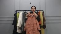 【已出】11月12日杭州越袖服饰(尼料外套系列)仅一份 20件  1180元【注:不包邮】