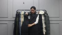 11月12日杭州越袖服饰(特价棉马甲系列)多份 20件  1050元【注:不包邮】