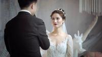 「17FILM」郑乐慧 胡安里丨上海婚礼电影