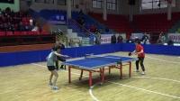 镇雄2018乒乓球邀请赛郑英萍vs柯小芬
