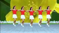 经典歌曲广场舞《点燃一根烟》回顾好声音,舞步附近教学
