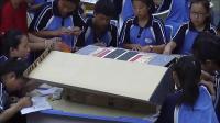湘美版初中美术九年级上册第5课《门》获奖课教学视频
