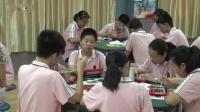 湘美版初中美术九年级下册第一课《画布上的阳光》获奖课教学视频