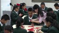 湘美版初中美术七年级上册第5课《喜庆吉祥的民间美术》获奖课教学视频