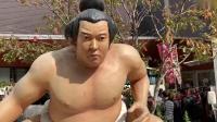 日本之旅:堀顿道美食街