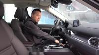 实拍车:25万买辆大7座SUV?胡正阳聊马自达CX-8