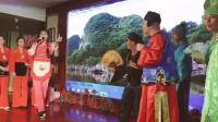河池市星盛文化传媒有限公司开业盛典