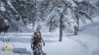 3DMGAME_《塞尔达传说旷野之息》VS《荒野大镖客2》细节对比