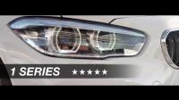 最值得购买的豪华紧凑型轿车系列——宝马1系