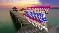 广场舞《大中国》