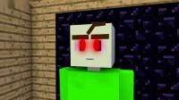 我的世界动画-巴迪来代课-Slime