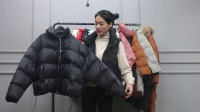 【已出】11月14日杭州越袖服饰(棉服混搭系列)仅一份 20件  1300元【注:不包邮】
