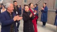 著名女高音歌唱家吴碧霞教授莅临乐达教育集团参观指导