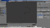blenderCN-超级建模插件Bsurfaces-讲解02-grease pencil曲面建立基础(2X)