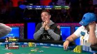 【精彩必看】WSOP2018主赛事 15【小米德州扑克】