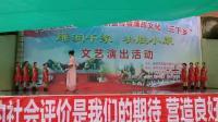 反腐倡廉颂清风(五木镇演出)平昌老科协夕阳红艺术团