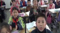 秦淮实验小学五(3)班齐唱生日歌