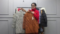 【已出】11月16日杭州越袖服饰(棉服系列)仅一份 20件  1450元【注:不包邮】