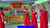 和村丰收节舞蹈:春到最北方