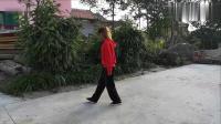 鬼步舞教学:《纳西情歌》口令分解,简单易学坚持练习就能学会