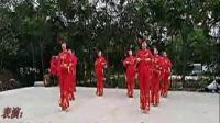 湖北秀秀广场舞 中国的歌最美a