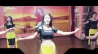 珠楼舞蹈教学班基本功训练