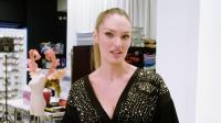 Candice Swanepoel's 2018 Victoria's Secret Fashion Show Fitting  Harper's BAZAAR