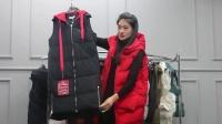 【已出】11月20日杭州越袖服饰(马甲系列)仅一份 20件  990元【注:不包邮】