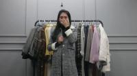 11月20日杭州越袖服饰(尼料混搭系列)多份 20件  1350元【注:不包邮】