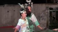 榕江县七十二寨乐里, 少数民族广场舞, 平阳寨(侗乡欢歌)