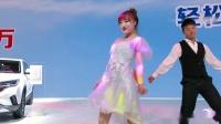 2018(第十六屆)廣州國際車展3開場舞
