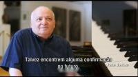 钢琴家 格里戈里.索科洛夫《从未有过的对话》2016年 - Grigori Sokolov