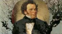 """舒伯特第八交响曲""""未完成""""第一乐章-西诺波里"""
