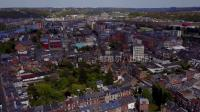 ABB正在提高智能城市的生活质量