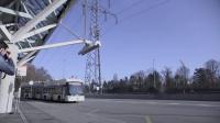 美国的公路旅行将开始电气化