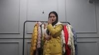 11月21日杭州越袖服饰(棉服系列②)多份 20件  1730元【注:不包邮】