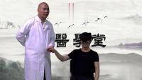 中医针灸教学-邱飞虎鬼门十三针之鬼枕:(风府穴配前头穴) 治百病