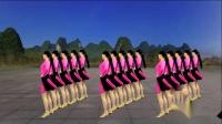广场舞《雪山阿佳》藏族舞入门12步,优美好看附教学!