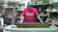 第10章-所有关于油漆Chapter 10 - All About Painting - Painting Old Furniture Part 1