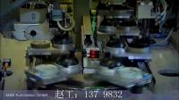 仪表自动化装配线钢带精密环形导轨系统