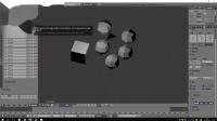 blenderCN-插件总述-001-3d视图插件-02-图层管理器