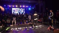 IKKI LEO VS Rio Becky 决赛hiphop2on2TheOne